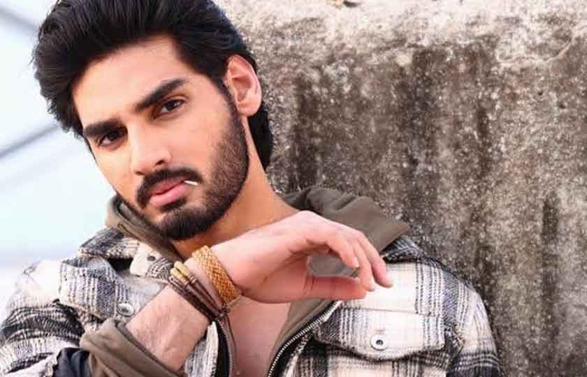 Sunil Shetty's son Ahaan Shetty's first film-1